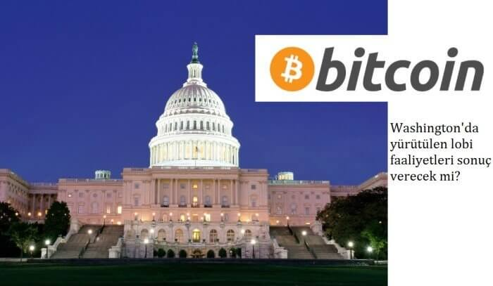 washington bitcoin