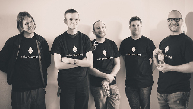 ethereum team