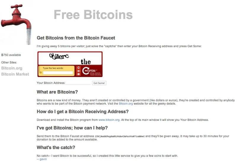 bedava bitcoin