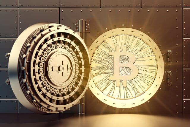bitcoin kasa