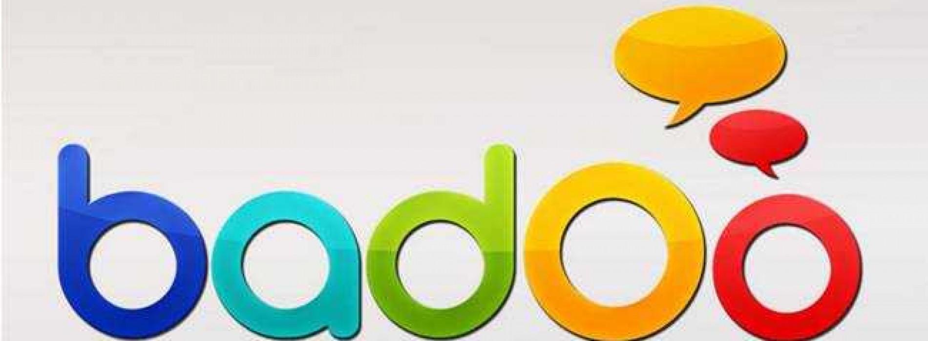 png badoo logo