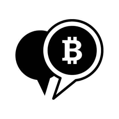11 bitcoin bubble talk