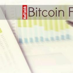 XBT/USD Haftalık Bitcoin Teknik Analizi 19.09.2016
