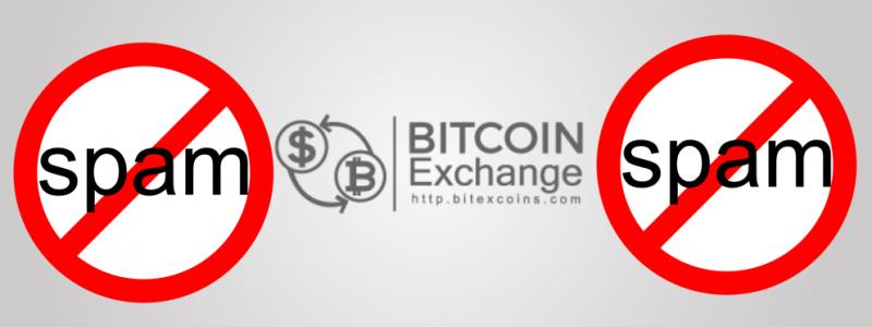 SPAM Uyarısı: Bitexcoins.com'a Dikkat!