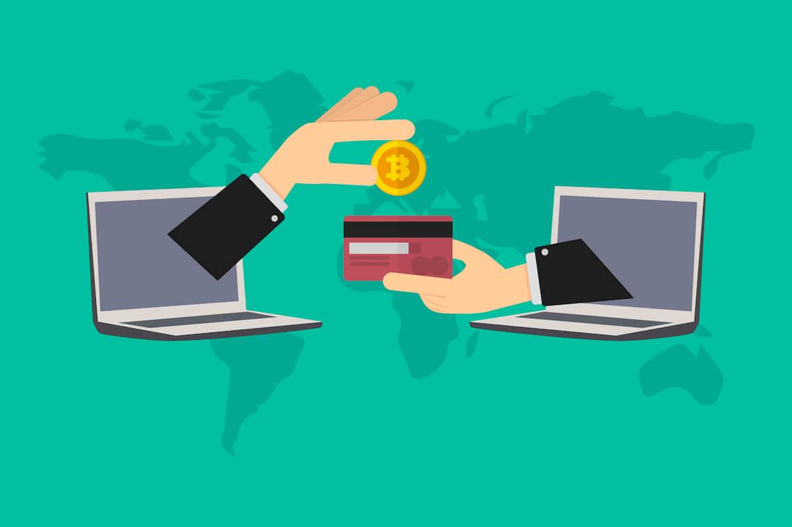 Kredi Kartı ile Ethereum Alma