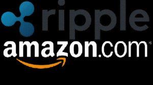 Ripple Ve Amazon Ortaklık Mı Kuruyor?