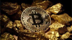 Fidyecilerin Yeni Gözdesi Bitcoin