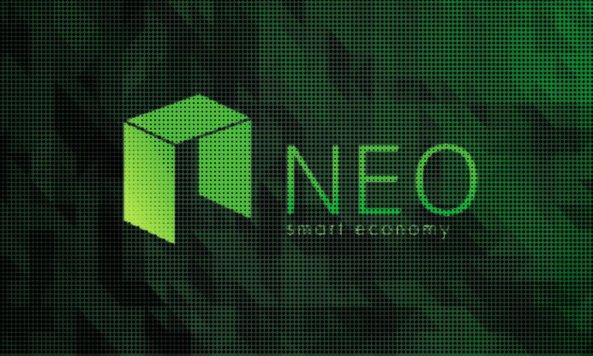yra neo cryptocurrency gera investicija)