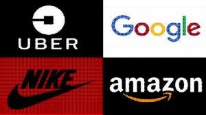 Artık Bitcoin ile Amazon, Uber, Nike ve Google Play'de Ödeme Yapmak Mümkün!