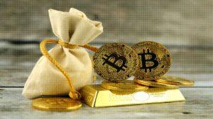 Esrarengiz: Bitcoin'in 9 Yıllık Grafiği Altının Son 43 Yıllık Grafiğiyle Büyük Oranda Örtüşüyor