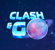 Clash & GO – Strateji Oyunu Platformu