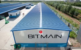 Madencilik Devi Bitmain'den 1,2 Milyar Dolarlık Hamle!