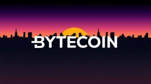 Bytecoin Yeni Yol Haritasını Açıkladı