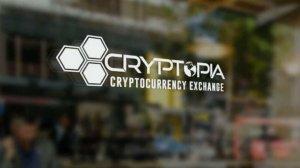 Cryptopia Kripto Para Borsası Kapanıyor!