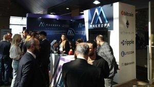 Makropa.com'a Blockchain Economy Istanbul Summit'te Yoğun İlgi
