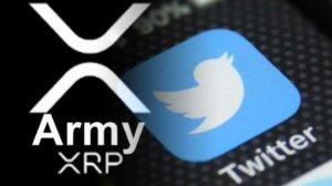 XRP Ordusu Twitter'ı Kuşattı!