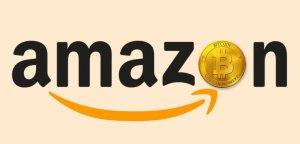 Artık Bitcoin ile Amazon'dan Alışveriş Yapılabilecek!