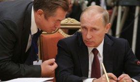 Vladimir Putin'in Danışmanından Kripto Para Teklifi!