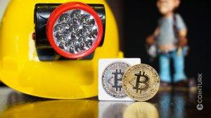 Bitcoin Madenciliğinde Son Durum Ne?