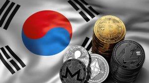 Güney Kore'de Kripto Para Yatırımları Artıyor