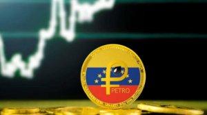 Venezuela Emeklilere Petro İle Ödeme Yapacak!