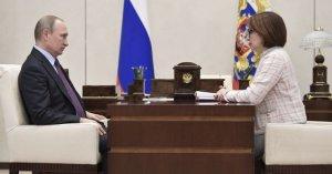 Rusya Merkez Bankası Başkanından Dijital Para Sinyali!