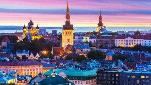 Estonya'dan Kripto Para Hamlesi