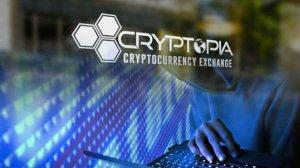 Hacker'lar Cryptopia'dan Çaldıkları Fonları İtibari Para Birimine Çevirmeye Hazırlanıyor