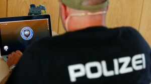 Alman Polisi Dark Web Operasyonunda 6 Haneli Bitcoin Ele Geçirdi