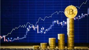 Son Dakika: Bitcoin Yükselmeye Devam Ediyor!