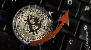 Son Dakika: Bitcoin Uçuşa Geçti! Kemerleri Bağlayın!