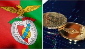 Dünyaca Ünlü Futbol Kulübü Benfica'dan Bitcoin ve Ethereum Hamlesi!