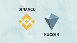 Binance ve KuCoin Borsası Arasında Bir İlke İmza Atıldı!