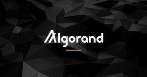 Sınırsız Ekonomi, Sınırsız Fırsat: Algorand (ALGO) Şimdi VeBitcoin Borsasında!