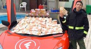 Para Dağıtan Kripto Para Milyonerine Hapis Cezası!