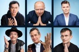 Kripto Para Sektöründeki En Güvenilir 10 Kişi Seçildi!