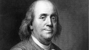 Benjamin Franklin, Kendi Zamanının Bitcoin Madencisi Olabilir Mi?