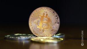 Bitcoin'den 2 Yıl Sonra Bir İlk!