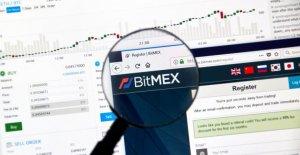 BitMEX Verilerine Göre Bitcoin Yüzde 40 Düşebilir!