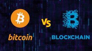Bu Sene Bitcoin, Blockchain'i Geride Bırakabilir