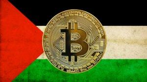 Filistin, İsrail'den Kaçış Yolunu Kripto Paralarda Arıyor