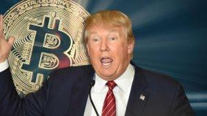 Trump, Bitcoin ve Kripto Para Karşıtı Açıklamalar Yaptı