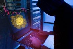 Bitcoin Karşılığında Veri Satan Adama 20 Ay Hapis Cezası!