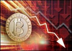 Bitcoin Fiyatı Sert Çakıldı! Boğa Koşusu Bitti Mi?