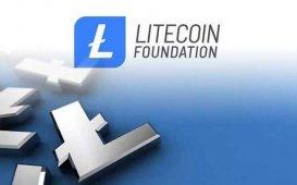 """""""Litecoin Vakfı'nda Para Suyunu Çekti!"""""""