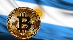 Bitcoin Arjantin'de Artışa Geçti