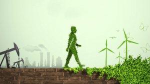 Bitcoin Madenciliği ve Karbon Ayak İzi
