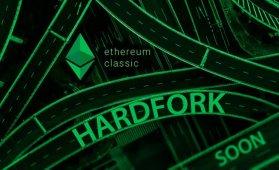 Binance ve OKEx'ten Ethereum Classic'e Destek Mesajı!
