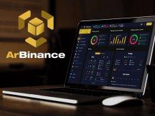 ArBinance, Tek Tıkla Kripto Para Arbitrajını Değiştiriyor!