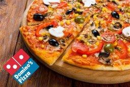 Domino's Pizza 110.000 Dolar Değerinde Bitcoin Dağıtıyor!